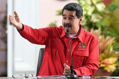 "Maduro llama ""pelele del imperialismo"" a Bukele tras expulsar a diplomáticos"