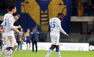 HOY / El racismo vuelve a oscurecer el fútbol italiano