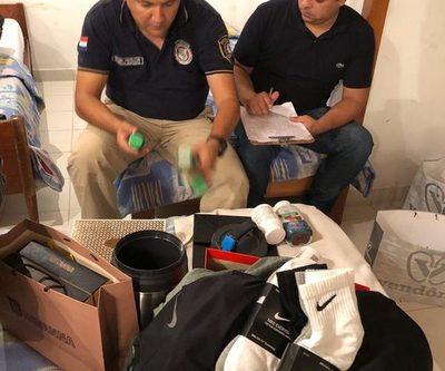 Caen brasileños por clonación de tarjetas