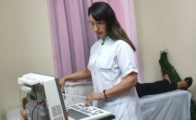 Octubre Rosa: 645 personas beneficiadas con ecografías mamarias