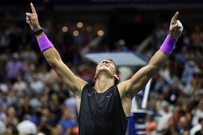 Nadal arrebata a Djokovic el número 1 de la ATP