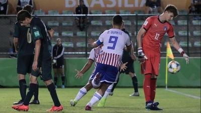 Paraguay termina primero, España y Argentina siguen invictos y México avanza