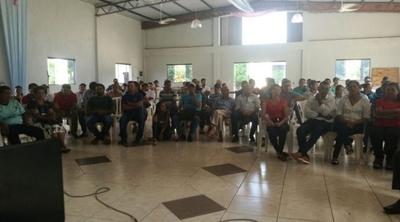 En Arroyito exigen intervención del municipio