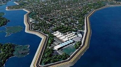 Ya hay plata para la Defensa Costera de Pilar, puente con Chaco'í y Hospital del Sur