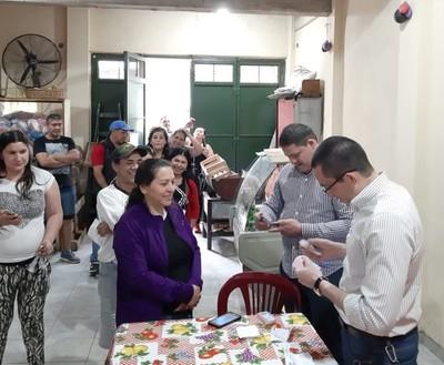 Consulado en Argentina entregará más de 2.000 cédulas a paraguayos residentes