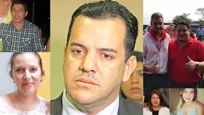 HOY / Friedmann ordena y Mario Vega firma: confirman a la misma roca dentro del Indert