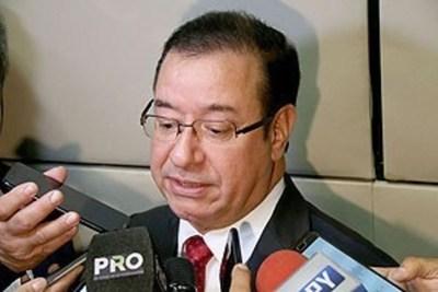 Miguel Cuevas debe seguir su proceso judicial en Asunción y no en Paraguarí