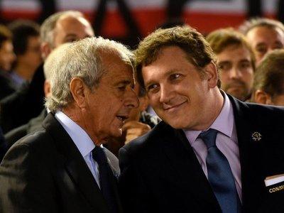 Final de Libertadores: Reunión clave este martes