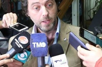 """La AUF ve """"imposible"""" que Uruguay pueda albergar la final de la Libertadores"""