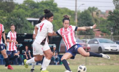 HOY / Dos punteros al cumplirse siete fechas del torneo femenino