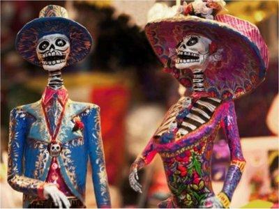 Coloridas muestras siguen abiertas en espacios y centros culturales