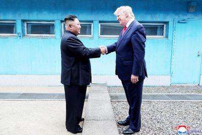 Posible nueva cumbre entre  Kim y Trump