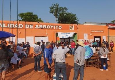 Toman la Municipalidad de Arroyito, tras detectar cinco obras fantasmas