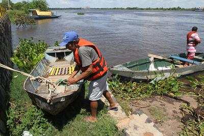 Mades y Ministerio Público realizarán controles durante la veda pesquera