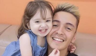 Will Fretes: 'Cuando sos papá de una nena pasan estas cosas'