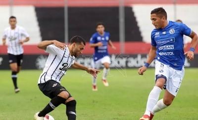 HOY / Sol y Libertad definen al primer finalista de la Copa Paraguay