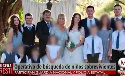Masacran a 10 miembros de una familia