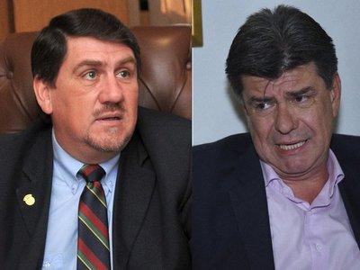 Llano dice que el PLRA está en bancarrota y critica manejo de Alegre