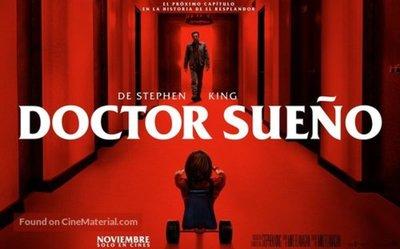 Doctor Sueño – Sinopsis