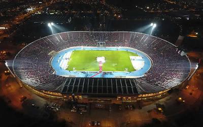 Alcalde considera imprudente jugar la final de la Libertadores en Santiago