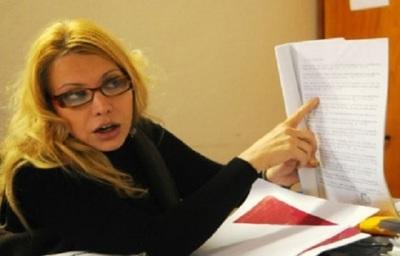 Fiscal justifica pedido de prision para ladrones de gaseosas