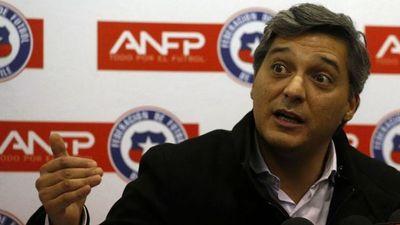 Chile suspende amistoso por protestas