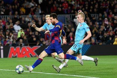 El Barcelona aburre y se vuelve previsible