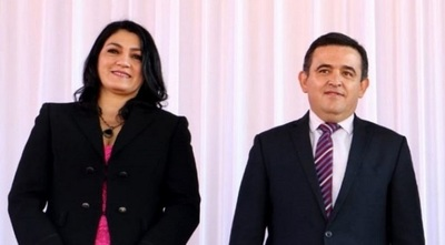Exviceministra demanda a Petta por G. 2.000 millones