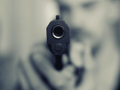 Matan a guardia de seguridad en asalto a local de cobranza