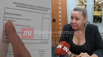 DESCUBREN QUE HURTO EN TESORERÍA MUNICIPAL YA RONDARÍA LOS 100 MILLONES