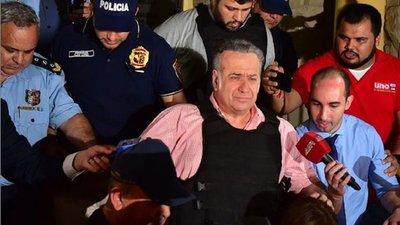 """González Daher consigue permiso """"para trabajar"""" mediante una apelación"""