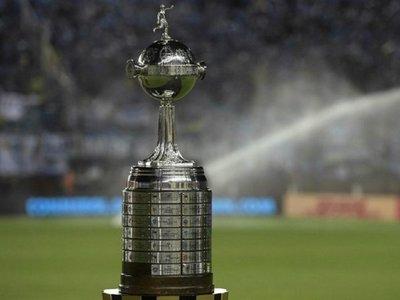 Conmebol oficializa cambio de sede de la final de la Libertadores