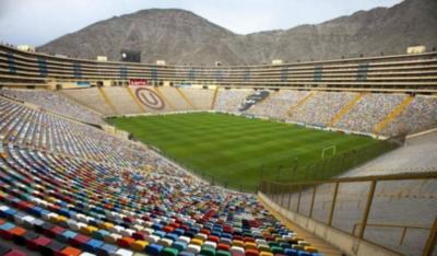 HOY / Lima albergará la final única de la Libertadores