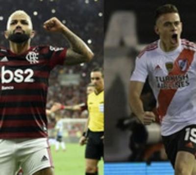 La Copa Libertadores se disputará en Lima, Perú