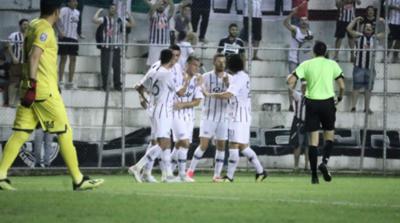 HOY / Lo liquida en pocos minutos y afronta su primera final en Copa Paraguay