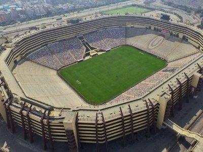Monumental de Lima acogerá la final de la Copa Libertadores 2019