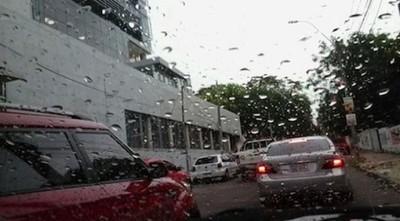 Tiempo inestable, cálido y con lluvias para este miércoles