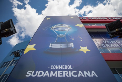 Final Sudamericana: Más de 5.000 efectivos policiales cubrirán cuadra por cuadra