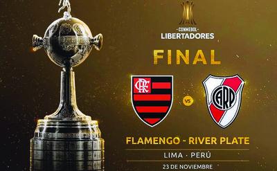 Conmebol confirma estadio Monumental de Lima como sede de final Libertadores