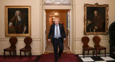 Boris Johnson informa a Isabel II del inicio oficial de la campaña electoral británica