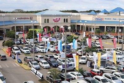 BNF contará con préstamos a tasas preferenciales en la Expo Cadam