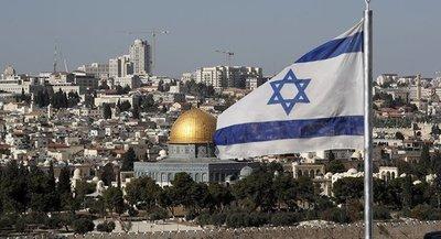 Diputados piden al Ejecutivo que vuelva a trasladar embajada paraguaya a Jerusalén