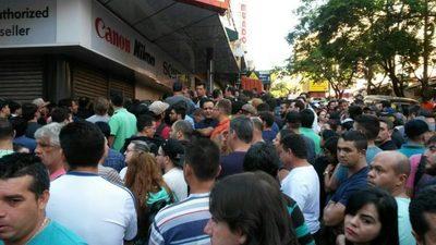 El Black Friday en CDE abarcará unos 5.000 comercios