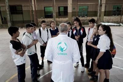 Scholas Paraguay: un modelo de metodología educativa para el mundo
