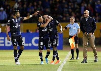 ¿Cómo llega Independiente del Valle para la final?