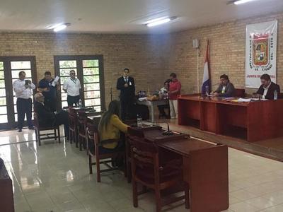 Junta zacariista interpeló a Javier Miranda