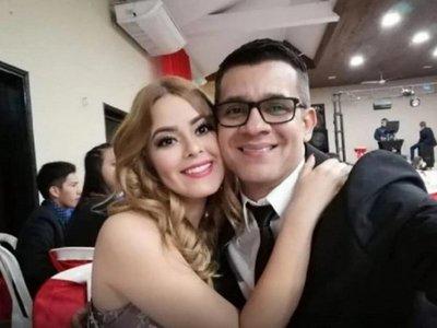 Anestesiólogo acusado de matar a su novia se colgó en Tacumbú