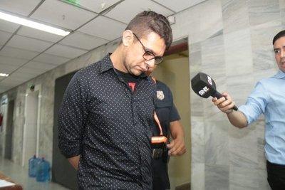 Acusado de feminicidio se suicidó en Tacumbú
