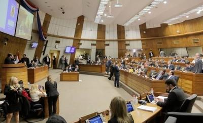 HOY / Diputados insta al Ejecutivo a trasladar Embajada de Israel a Jerusalén