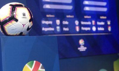 Los rivales que Paraguay deberá vencer para llegar a Tokio 2020